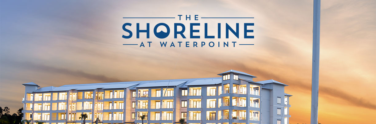 The Shoreline at Waterpoint